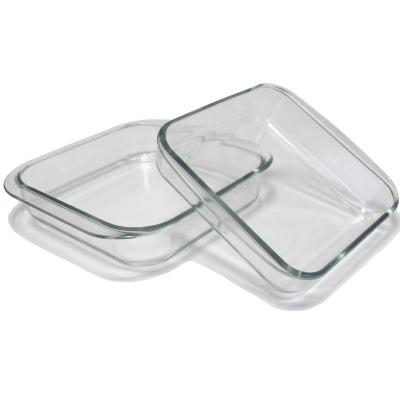 Посуд для запікання