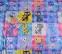 Покрывало хлопковое стеганое ТМ Zastelli Cats bedspread 145x205 1