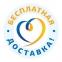 Постельное белье ТМ Karaca Home сатин Serena pudra евро-размер 0