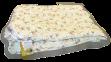 Одеяло ТМ Leleka-Textile Шерстяное облегченное 5