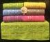 Набор полотенец из 6 штук ТМ Gursan Cotton Gizem 1