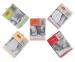 Набор полотенец кухонных 2 шт ТМ Hobby Fox 50х70 2