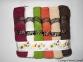 Набор полотенец из 6 штук Cestepe VIP Cotton Lionel 0