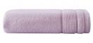 Полотенце махровое ТМ Arya жаккард Poise light pink 2