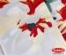Постельное белье ТМ Hobby Exclusive Sateen Lavida красное евро-размер 0