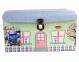 Детский постельный комплект ТМ Hobby Cool Baby розовый 1
