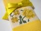 Набор полотенец кухонных ТМ Bayalli Flowers 12шт 45х70 0