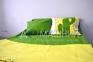 Постельное белье ТМ Selena бязь Кактусы Зеленые 100185 1
