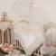 Детский набор из 7 предметов ТМ Маленькая Соня Версаль кофейный 0