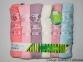 Набор полотенец из 6 штук Cestepe maxisoft Bamboo Valentine 0