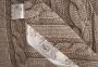 Одеяло хлопковое демисезонное ТМ Iglen Фланель 0