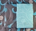 Постельное бельё ТМ Вилюта ранфорс 9844 2