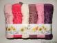 Набор полотенец из 6 штук Cestepe VIP Cotton Belinay 0