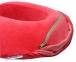 Подушка ортопедическая ТМ LightHouse Ortopedia Travel Color коралловая 34x33x10 3