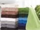 Полотенце махровое ТМ Hobby Rainbow Fusya 4