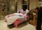 Постельное бельё ТМ Karaca Home ранфорс Cihangir евро-размер 0