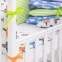 Детский набор из 7 предметов ТМ Маленькая Соня Бэби дизайн Самолеты 4