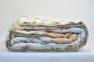 Одеяло зимнее шерстяное стеганое ТМ Vladi цветное 6