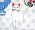 Постельное бельё ТМ Руно сатин Cat 7