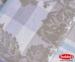 Постельное белье ТМ Hobby Poplin Elenora серое евро-размер 1