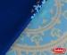 Постельное белье ТМ Hobby Exclusive Sateen Ottoman голубое евро-размер 0