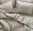 Постельное белье Вилюта сатин-люкс Tiare 84 евро-размер 0