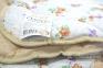 Одеяло зимнее шерстяное стеганое ТМ Vladi цветное 8