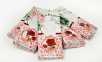 Набор полотенец кухонных ТМ Nilteks Розы 40х60см 0