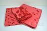 Постельное белье ТМ TAC ранфорс Ask Red евро-размер 0