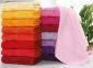 Полотенце махровое ТМ Hobby Rainbow Lila лиловое 3