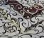 Постельное бельё ТМ Вилюта ранфорс (5400 коричневый) 1