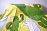 Постельное белье ТМ Selena бязь Кактусы Зеленые 100185 4
