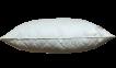 Подушка пуховая ТМ Zastelli Перкаль 50х70 0
