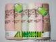 Набор полотенец из 6 штук Cestepe maxisoft Bamboo Eftelya 0