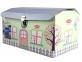 Детский постельный комплект ТМ Hobby City Girl розовый 0
