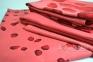 Постельное белье ТМ TAC ранфорс Ask Red евро-размер 3