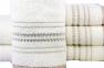 Полотенце махровое ТМ LightHouse Pacific кремовое 3
