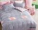 Постельное белье ТМ Selena бязь Звездный Фламинго 100408 0