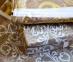 Постельное бельё ТМ Вилюта ранфорс-платинум 12649 0