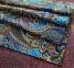 Постельное белье ТМ Arya сатин Simple Living Flamare зеленое 1