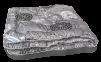 Одеяло стандарт ТМ Leleka-Textile Эконом-стандарт радуга 0