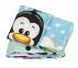 Детский постельный комплект ТМ Hobby Penguin 2