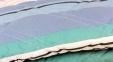 Покрывало стеганое двустороннее ТМ LightHouse Lines розовый 4