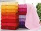 Полотенце махровое ТМ Hobby Rainbow Fusya 3