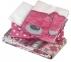 Детский постельный комплект ТМ Hobby Tombik розовый 0