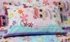 Подростковое постельное белье ТМ Selena бязь Куклы Lol 110210 2