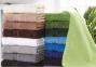 Полотенце махровое ТМ Hobby Rainbow Gri 4