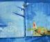 Подростковый постельный комплект ТМ ТOP Dreams Морской бой 0