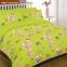 Постельное бельё для детского сада ОПТ ТМ Вилюта ранфорс в ассортименте 2