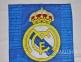 Полотенце велюровое пляжное Турция Real Madrid 2 75х150 см 3